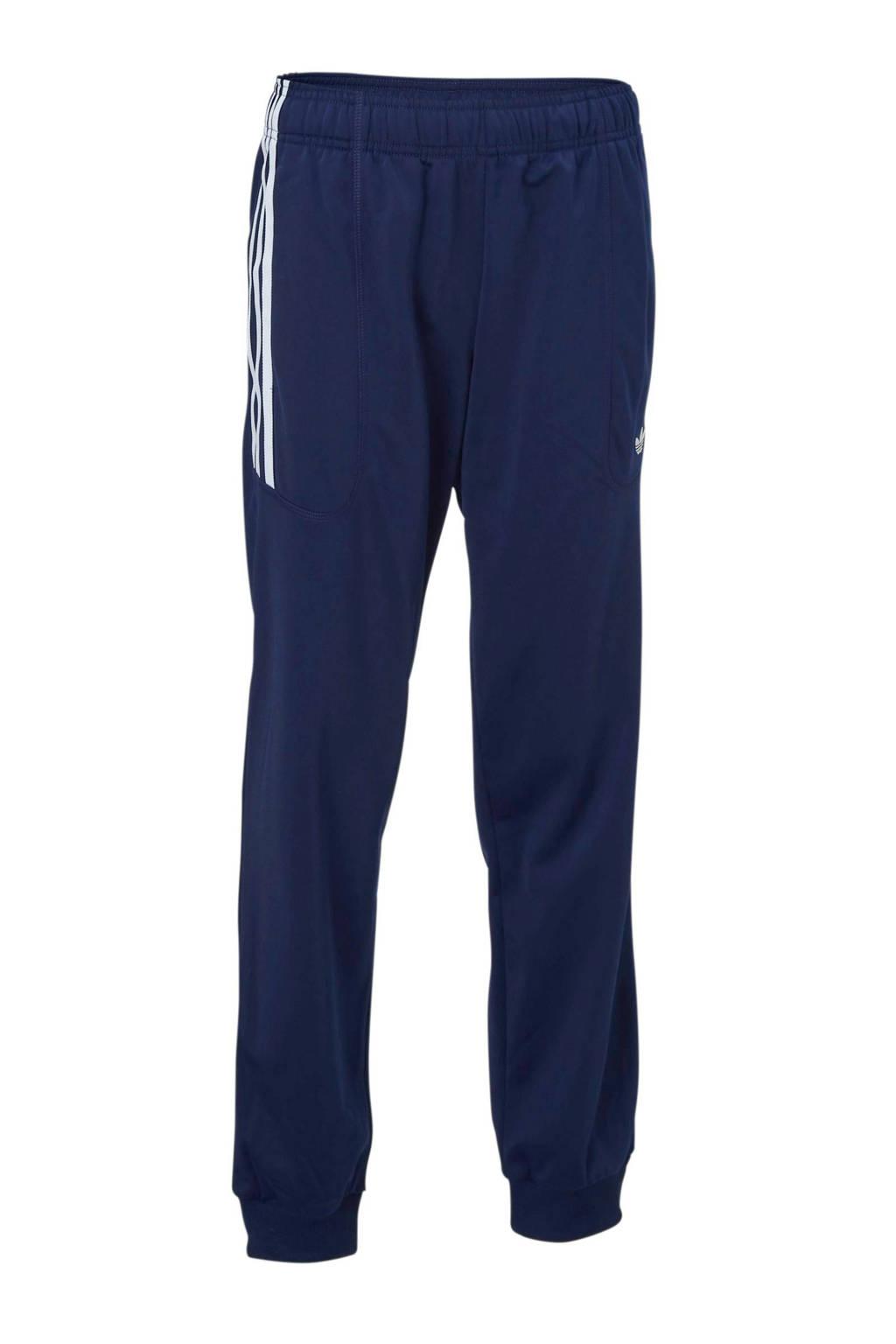 adidas originals   trainingsbroek donkerblauw, Donkerblauw