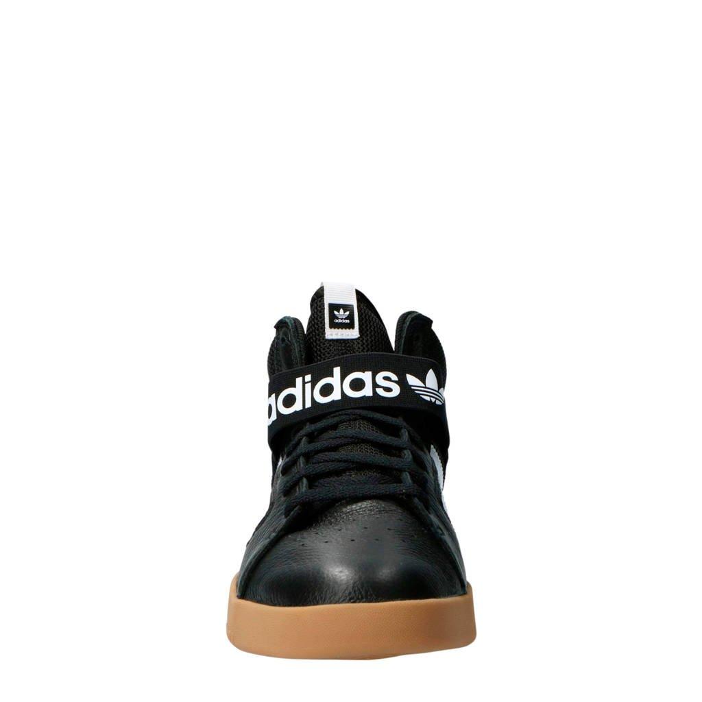 Vrx wit Adidas Originals Sneakers Mid Zwart 8UnnBqwT