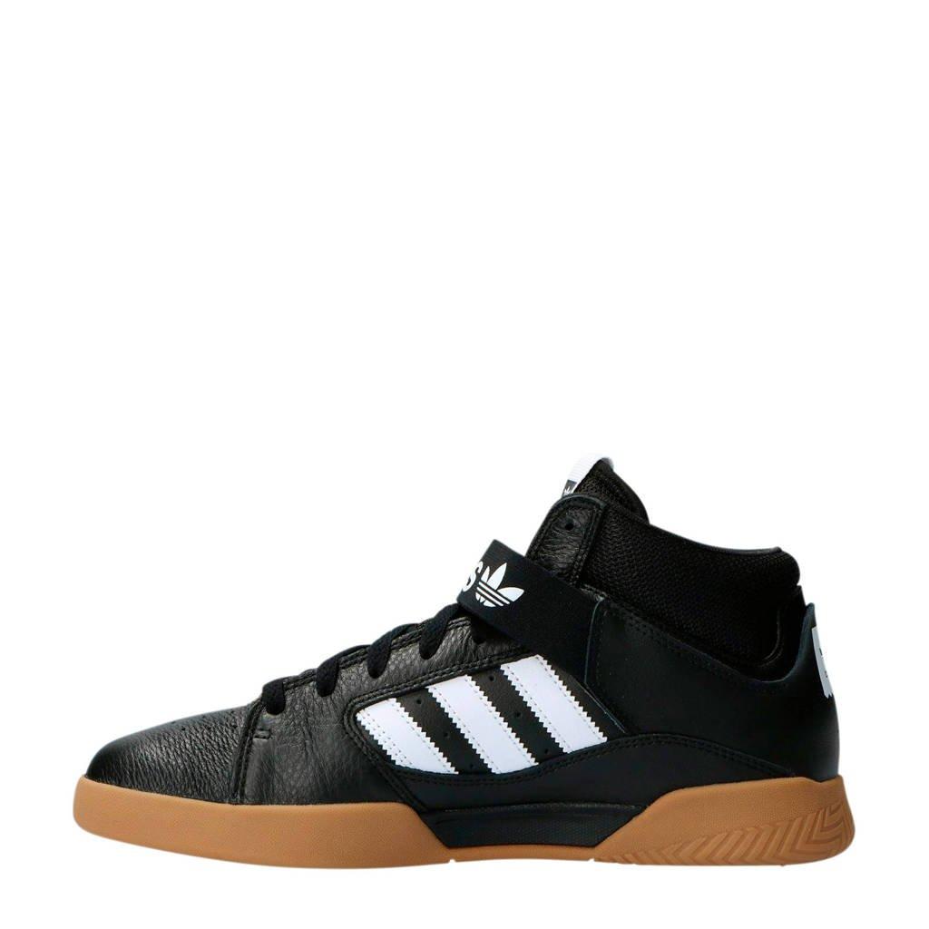 Mid Originals Adidas Vrx wit Sneakers Zwart w7qAq6E