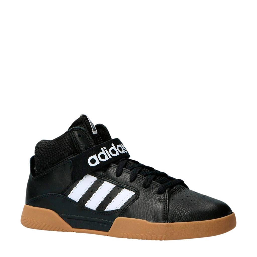 Originals Vrx Sneakers Mid Zwart Adidas wit RawZdR