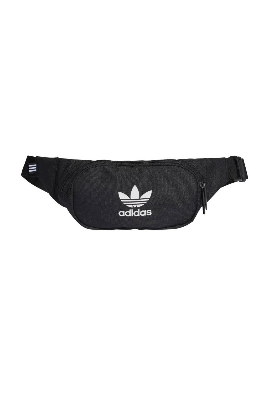 adidas Originals   Adicolor heuptas zwart, Zwart
