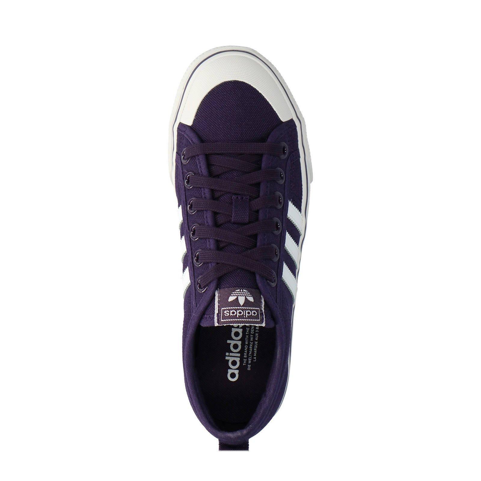 Nizza W sneakers paars