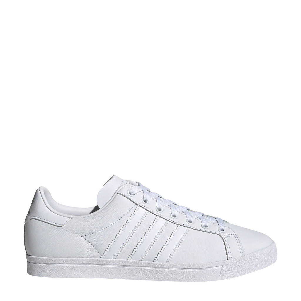 Sneakers Coast Adidas Wit Star Originals fqywtvP
