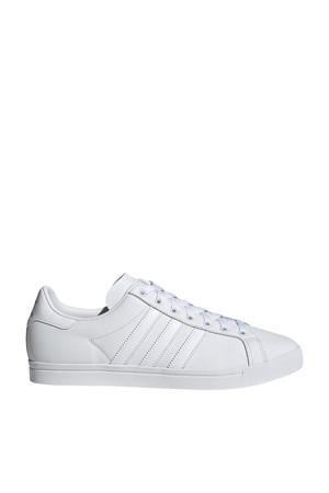 Coast Star J sneakers wit