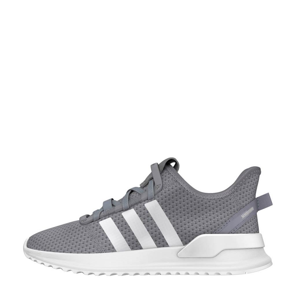 adidas originals  U_Path Run sneakers grijs, Grijs
