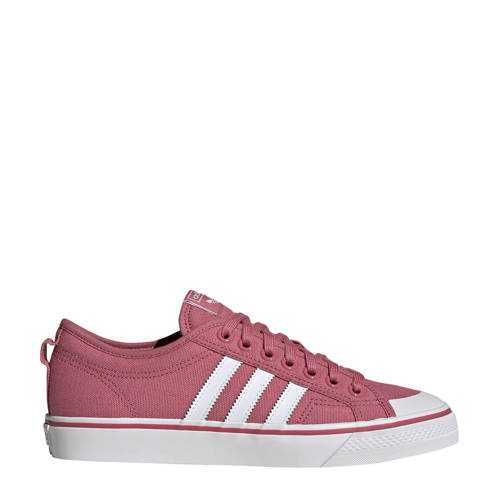 adidas originals Nizza W sneakers roze