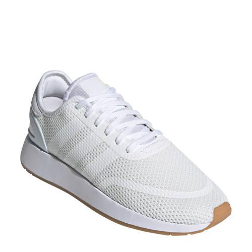 adidas originals N-5923 J sneakers wit
