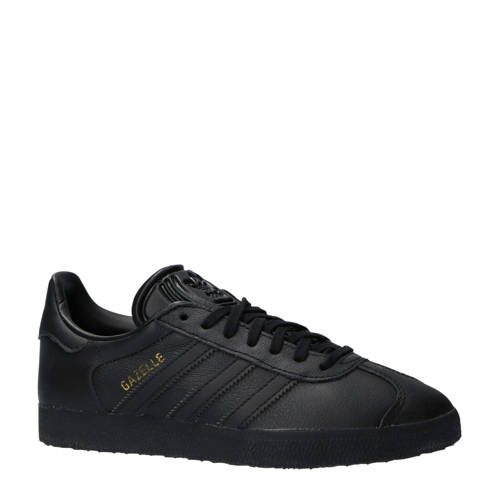 adidas originals Gazelle sneakers zwart