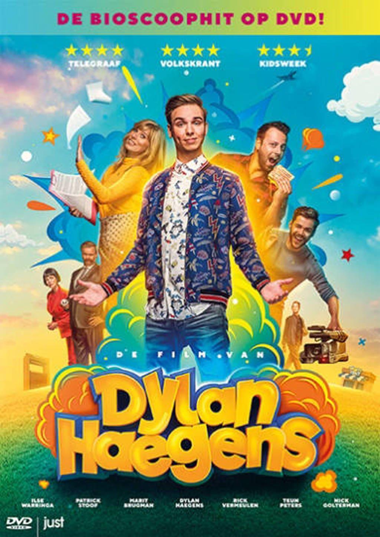 Film van Dylan Haegens  (DVD)