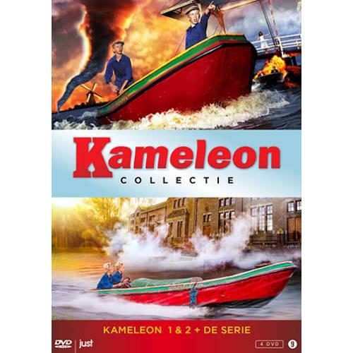 Kameleon box (DVD) kopen