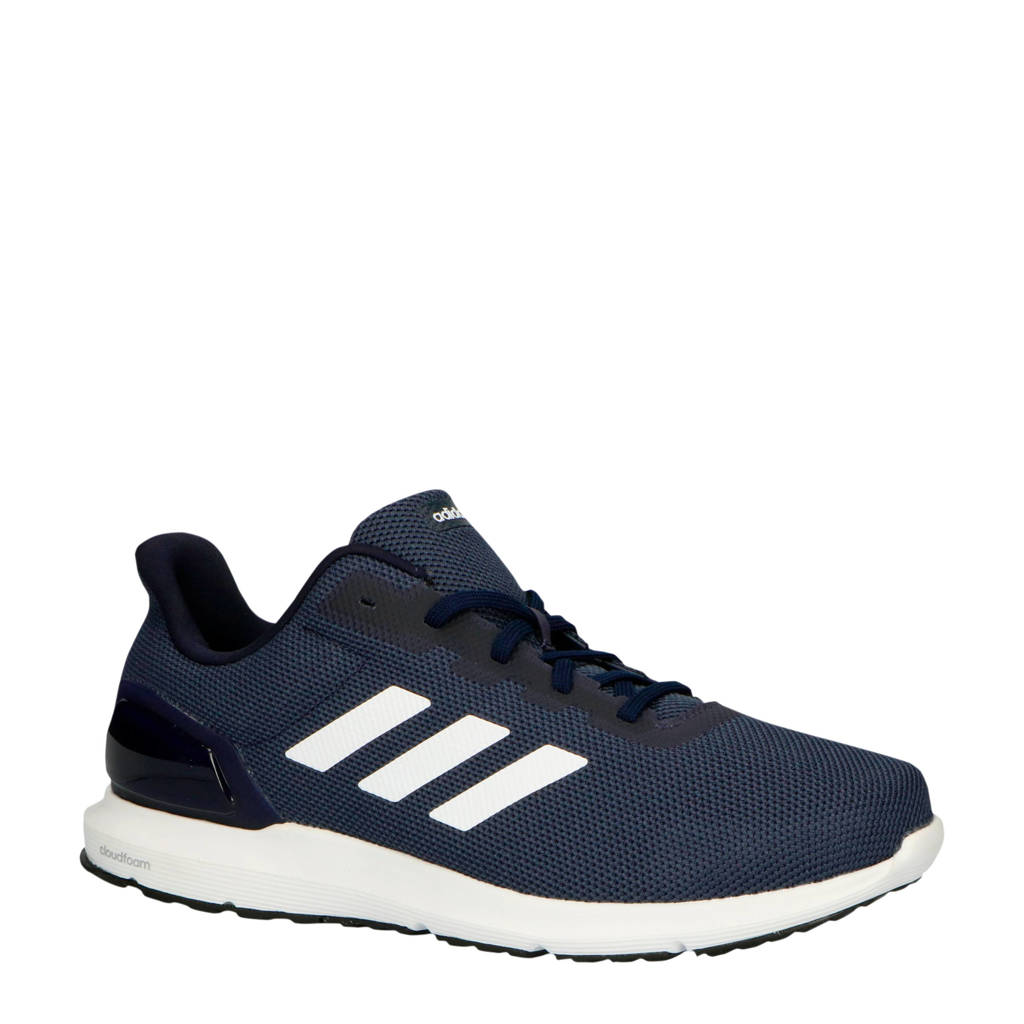 adidas performance  Cosmic 2 Cosmic 2 hardloopschoenen donkerblauw, Donkerblauw/wit