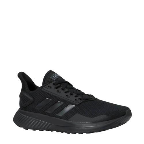 adidas performance Duramo 9 hardloopschoenen zwart kopen