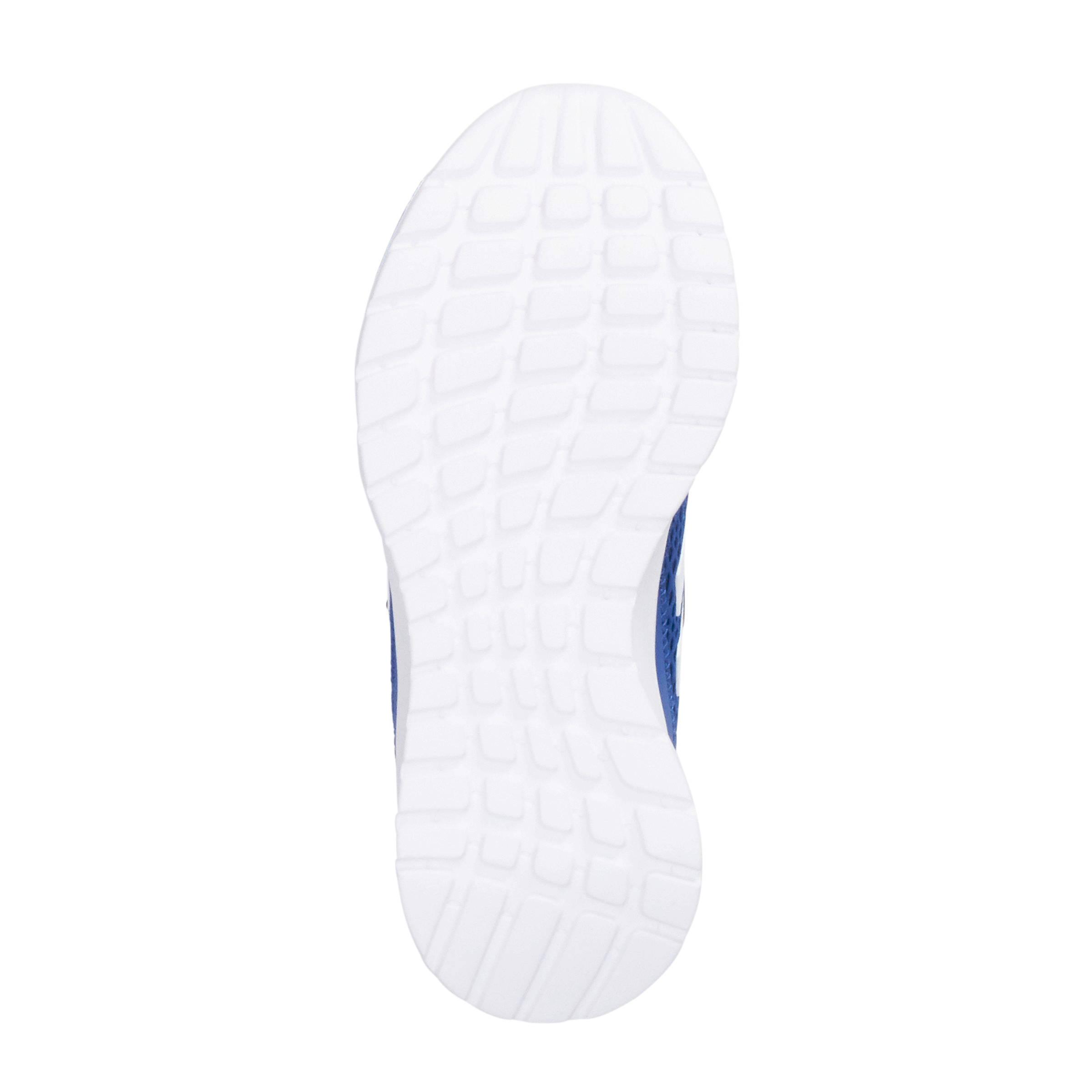 adidas Performance AltaRun K sportschoenen kobaltblauwwit