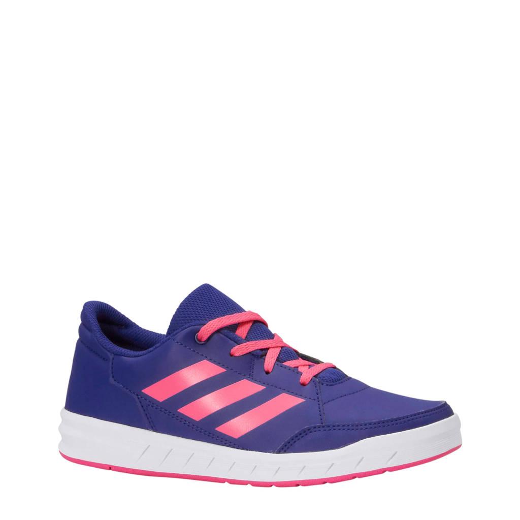 adidas performance kids AltaSport sportschoenen blauw/roze, Blauw/roze
