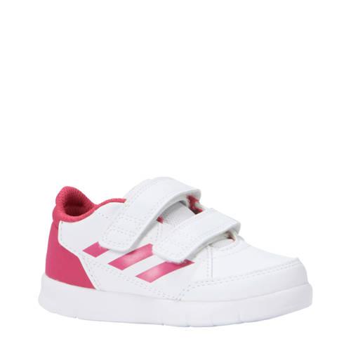 AltaSport CF I sportschoenen wit-roze