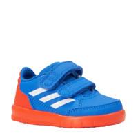 adidas Performance   AltaSport CF I sportschoenen blauw/oranje kids, kobaltblauw/oranje