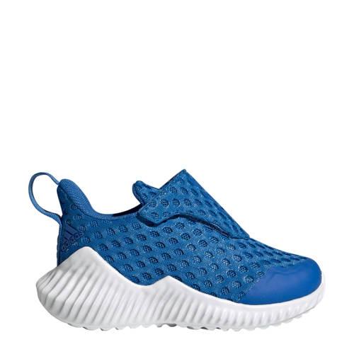 adidas performance kids FortaRun BTH hardloopschoenen blauw