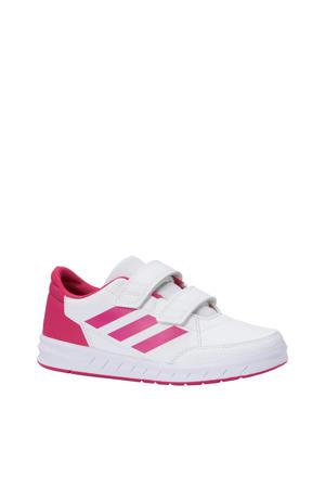 AltaSport CF K sportschoenen wit/roze