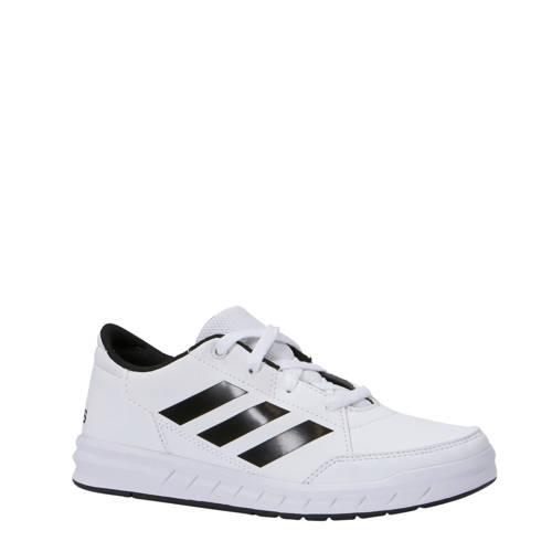 AltaSport sportschoenen wit-zwart