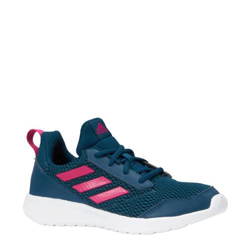AltaRun K sportschoenen blauw-roze