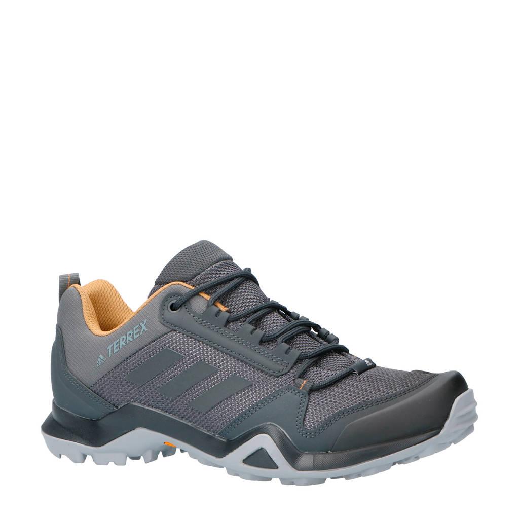 adidas performance  Terrex AX3 outdoor schoenen antraciet, Antraciet