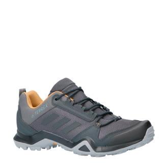 performance  Terrex AX3 outdoor schoenen antraciet