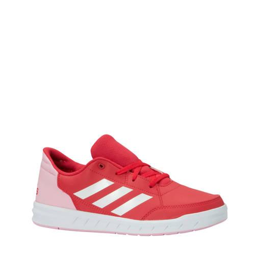 AltaSport sportschoenen roze-wit