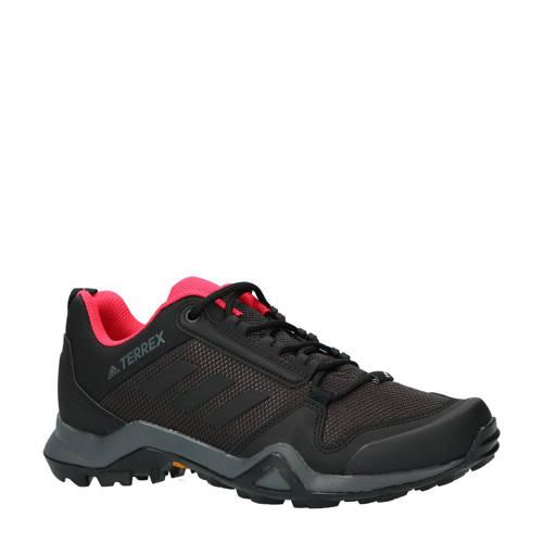 adidas performance Terrex AX3 W outdoor schoenen zwart