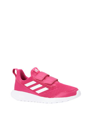 AltaRun CF K sportschoenen roze/wit