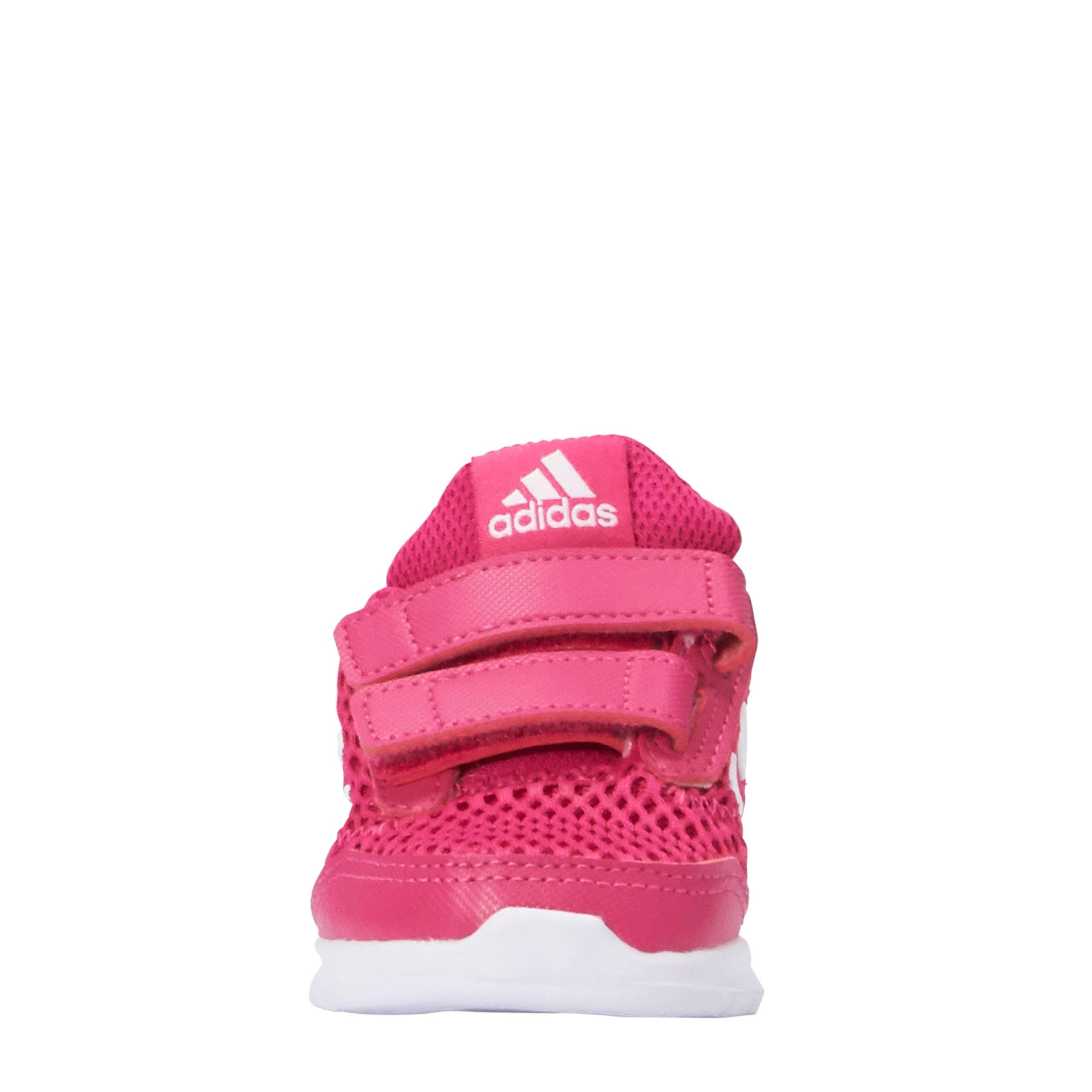 Adidas Performance AltaRun CF K sportschoenen rozewit