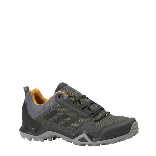 dde8d49a688 performance Terrex AX3 GTX outdoor schoenen antraciet Gesponsord-20%