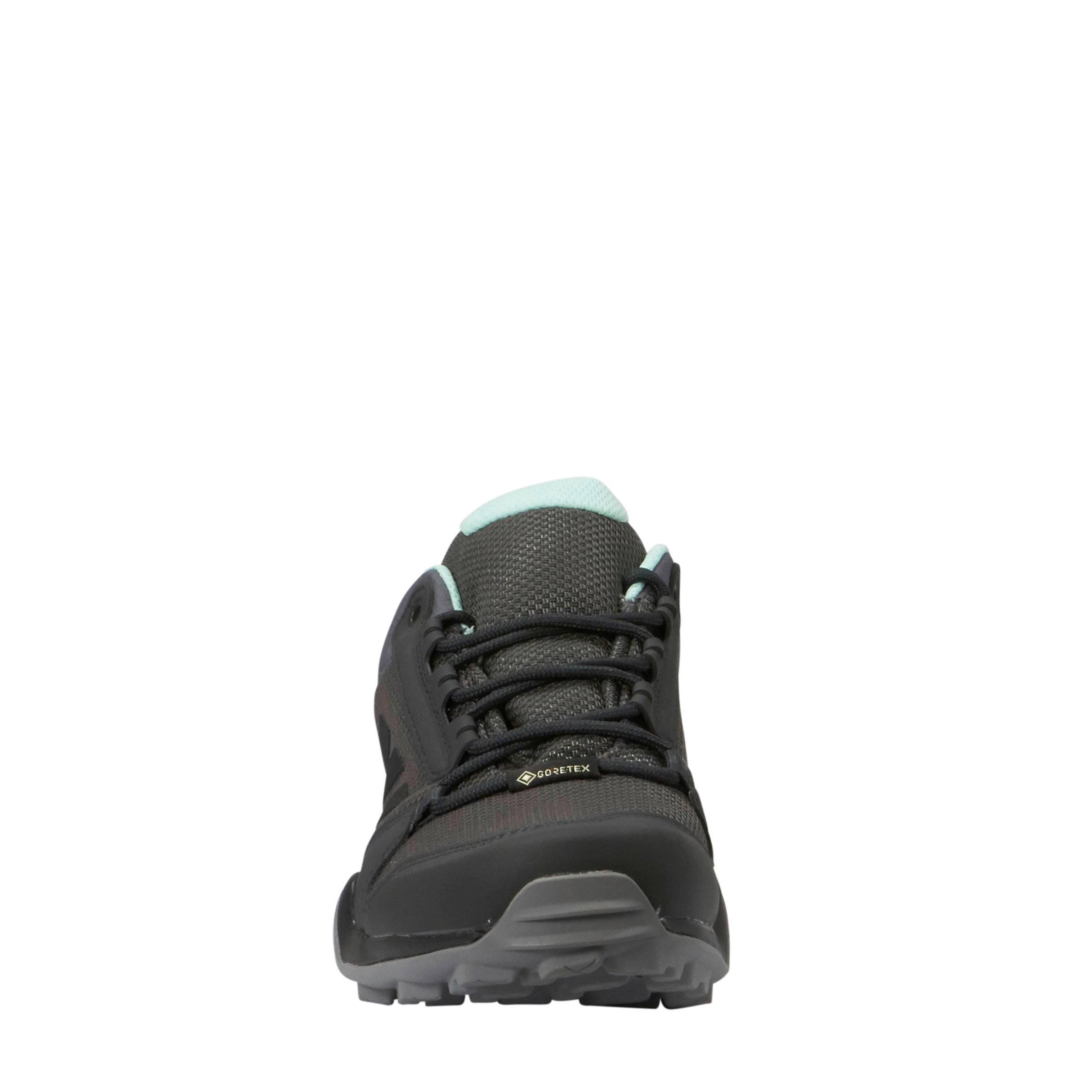 Terrex AX3 GTX outdoor schoenen grijsmintgroen