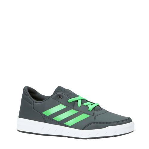 AltaSport sportschoenen grijs-groen