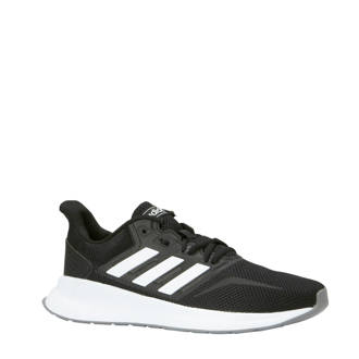 performance Runfalcon hardloopschoenen zwart/wit