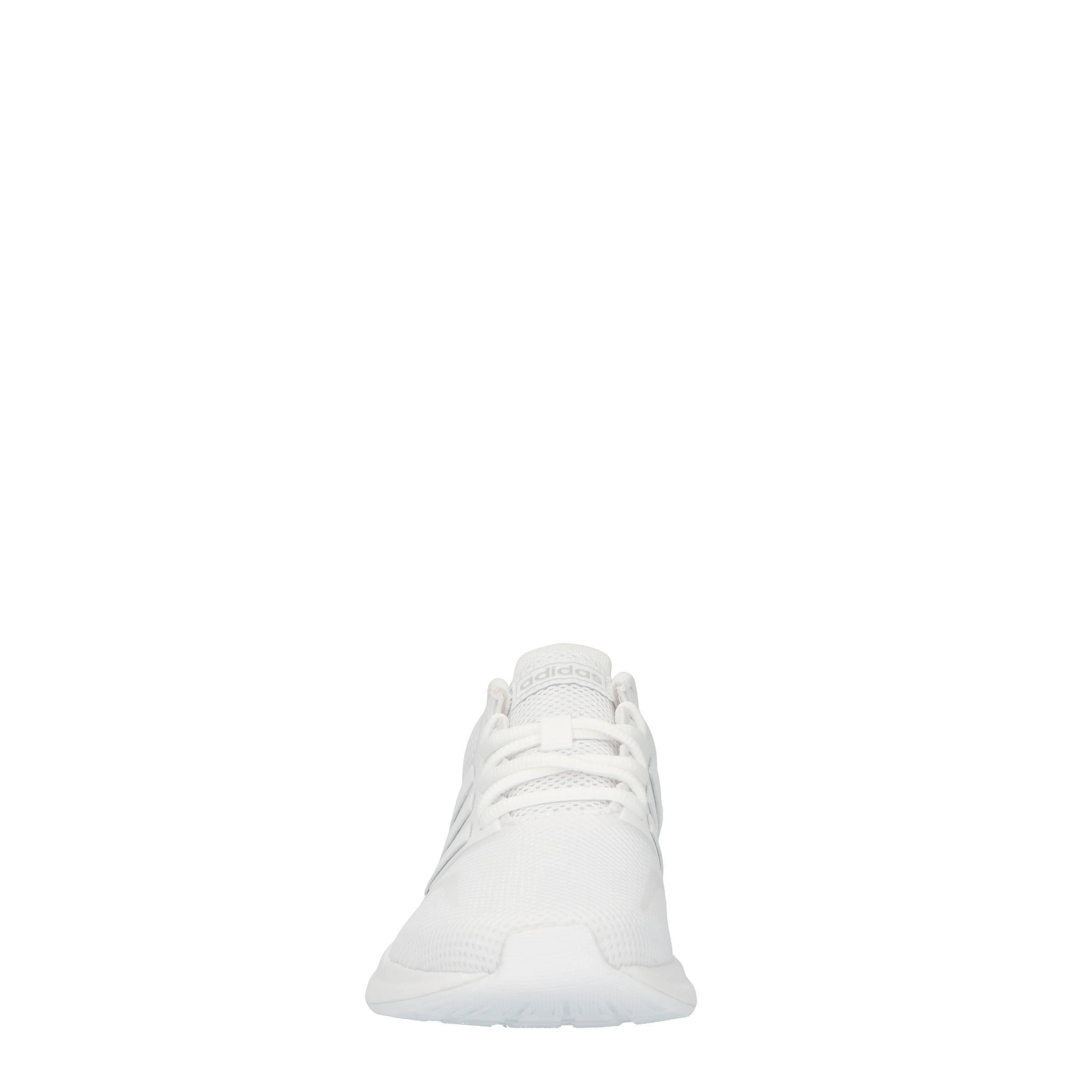 adidas Performance Runfalcon hardloopschoenen wit | wehkamp