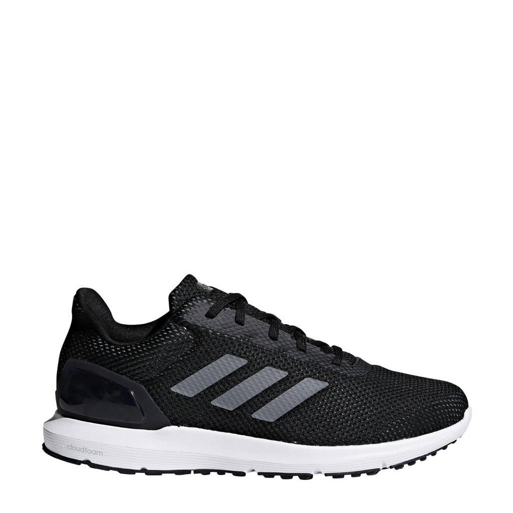 adidas performance   Cosmic 2 hardloopschoenen, Zwart/grijs