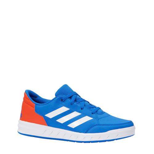 adidas performance kids AltaSport K sportschoenen blauw