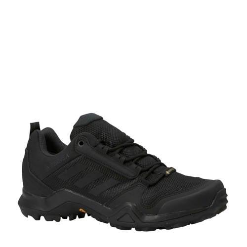 adidas performance Terrex AX3 outdoor schoenen zwart-antraciet