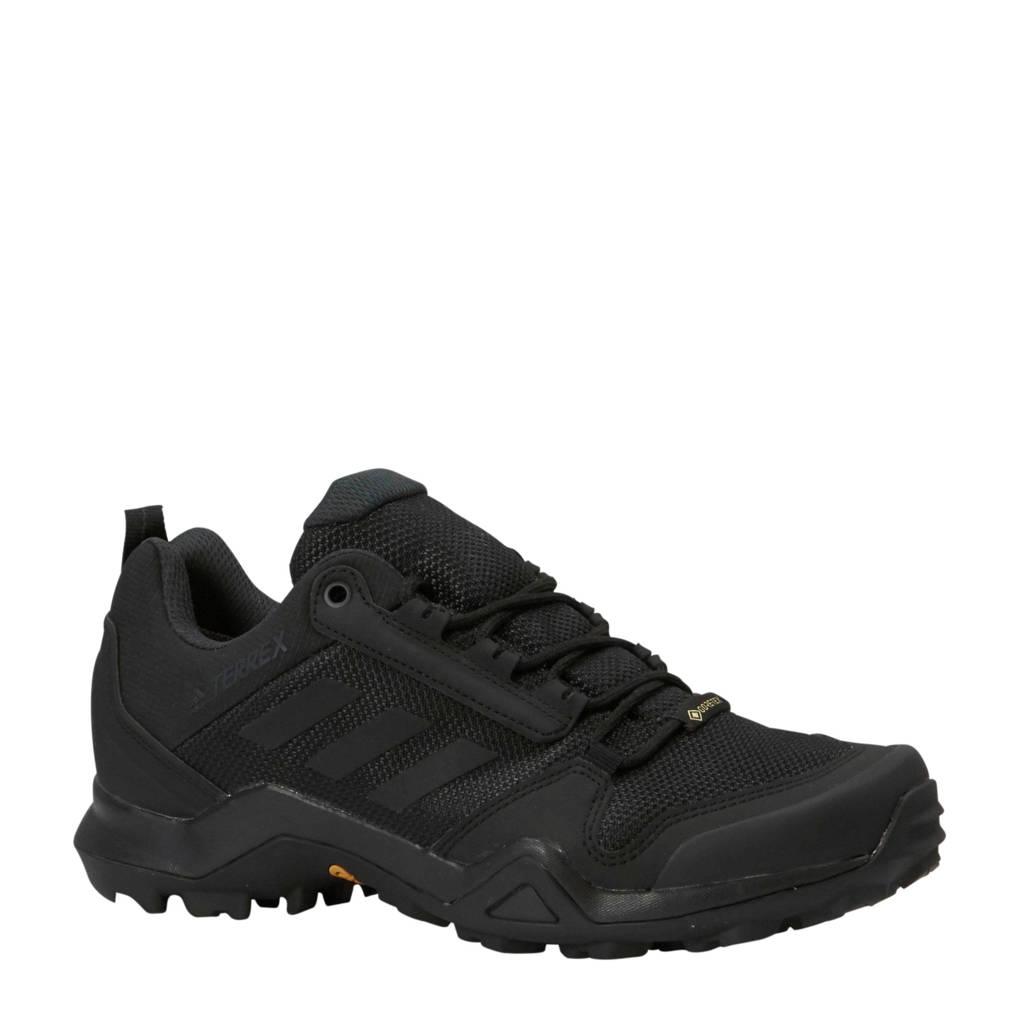 adidas performance   Terrex AX3 outdoor schoenen zwart/antraciet, Zwart/antraciet