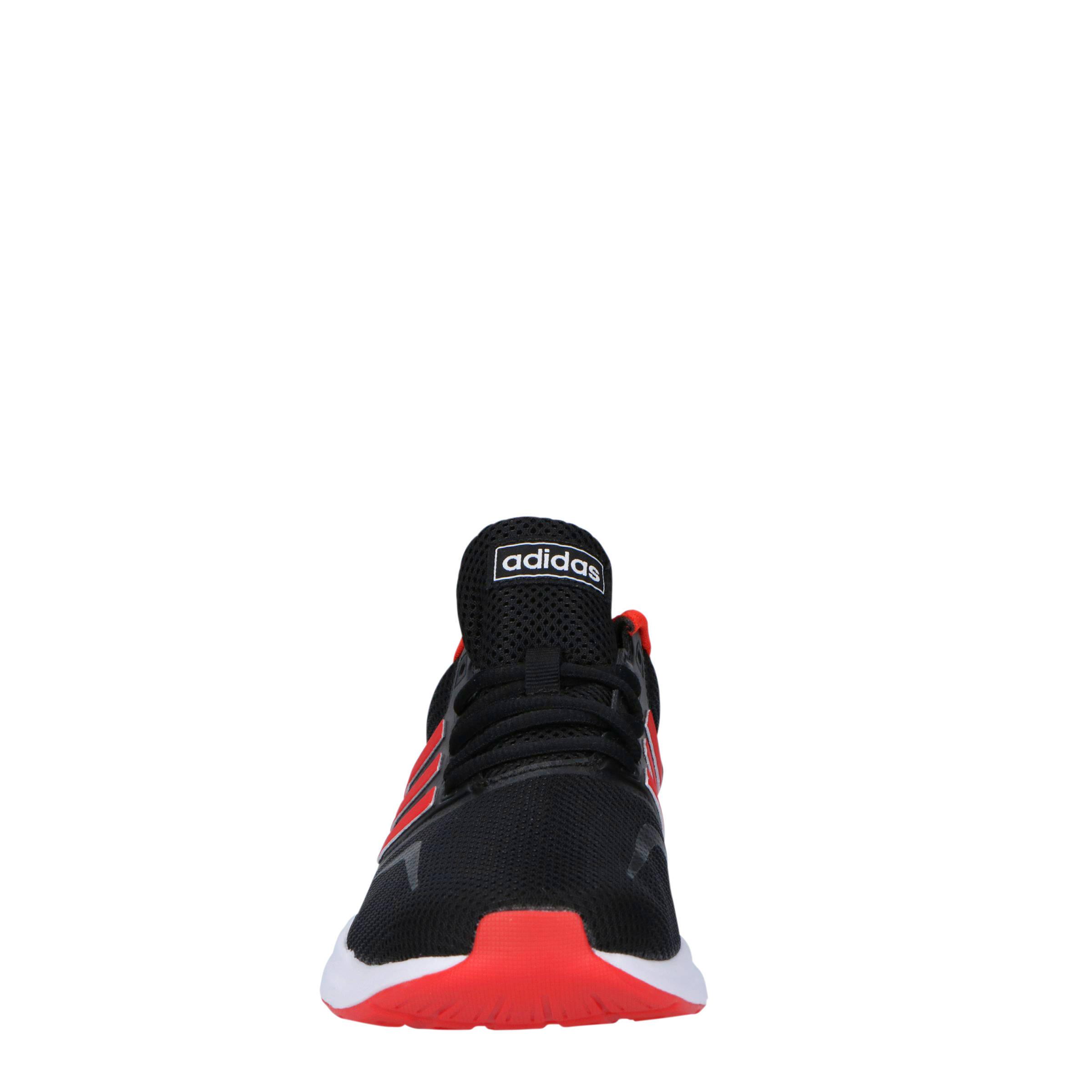 Adidas performance Runfalcon hardloopschoenen blauw Blauw 48