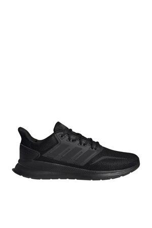 performance   Runfalcon hardloopschoenen zwart