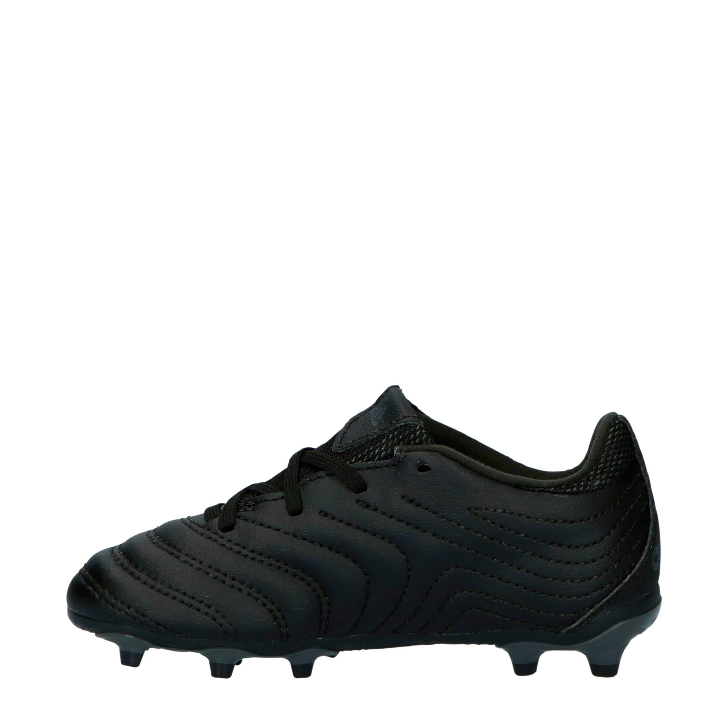 newest 0cfc7 b1012 adidas performance COPA 19.3 FG jr voetbalschoenen zwart  we