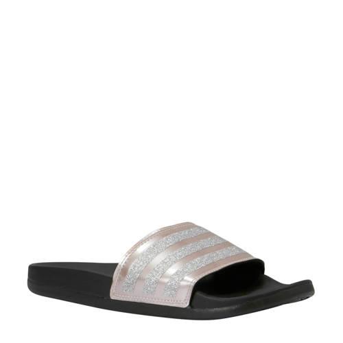 adidas Adilette Cloudfoam Plus Explorer Slides Slippers