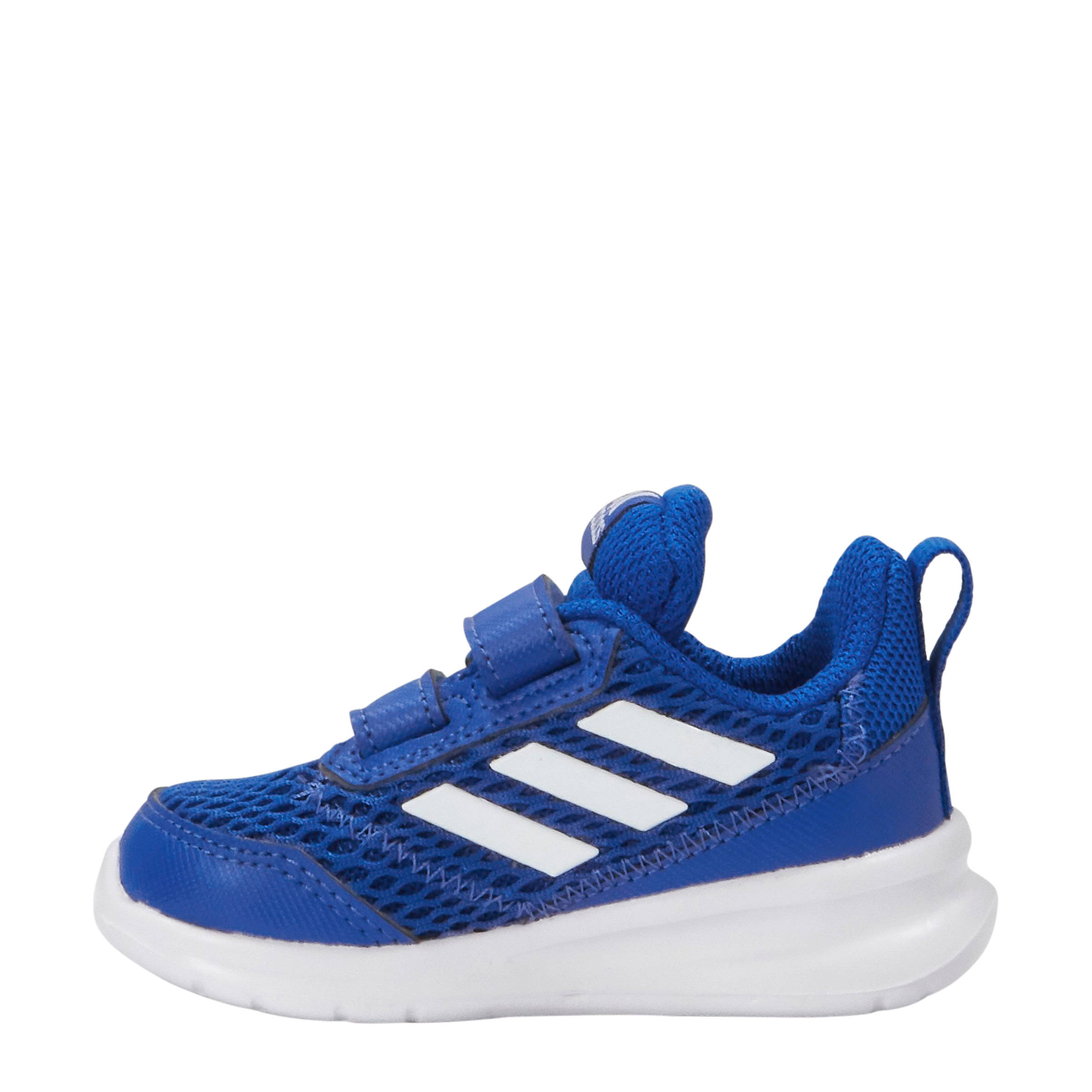 AltaRun CF I sportschoenen kobaltblauwwit