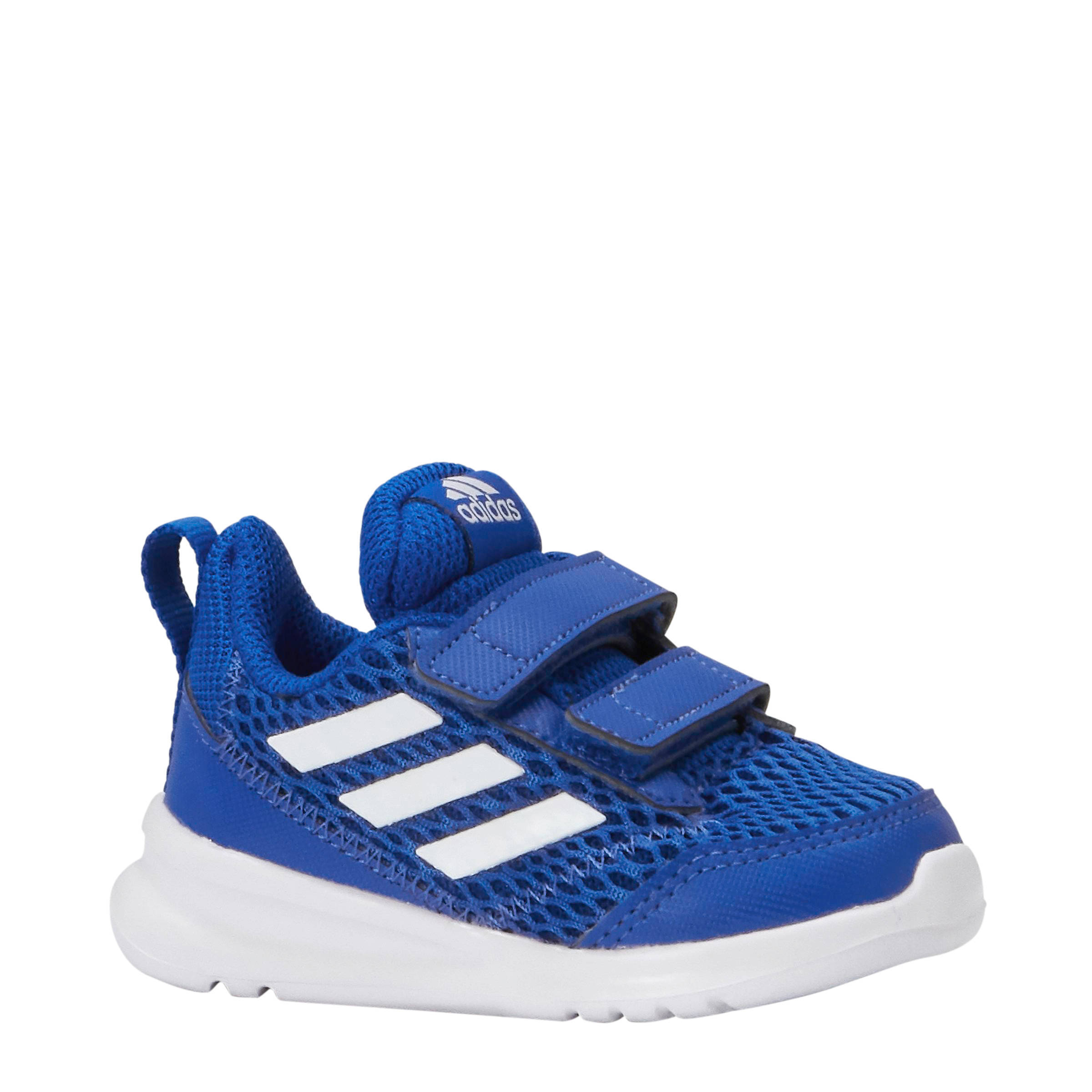 adidas Performance AltaRun CF I sportschoenen kobaltblauw