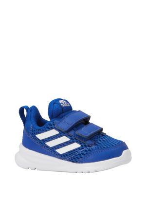 AltaRun CF I sportschoenen kobaltblauw/wit