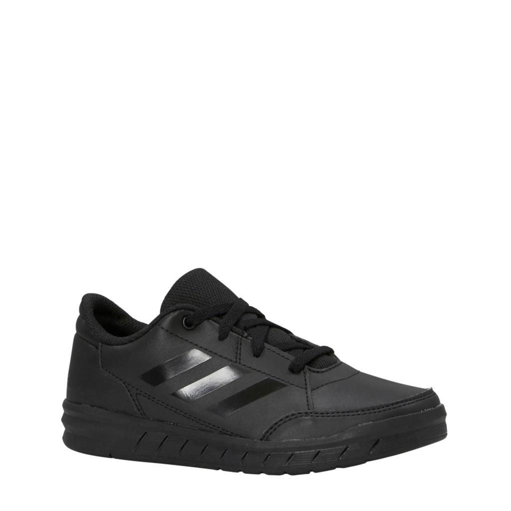 adidas performance kids AltaSport sportschoenen zwart, Zwart/Zwart