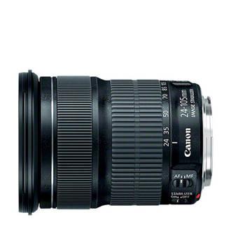 lens Canon EF 24-105mm f/3.5-5.6 IS STM