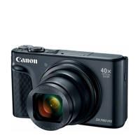 Canon POWERSHOT SX 740 compact camera zwart