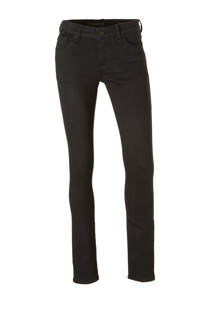 C&A The Denim skinny jeans zwart (dames)